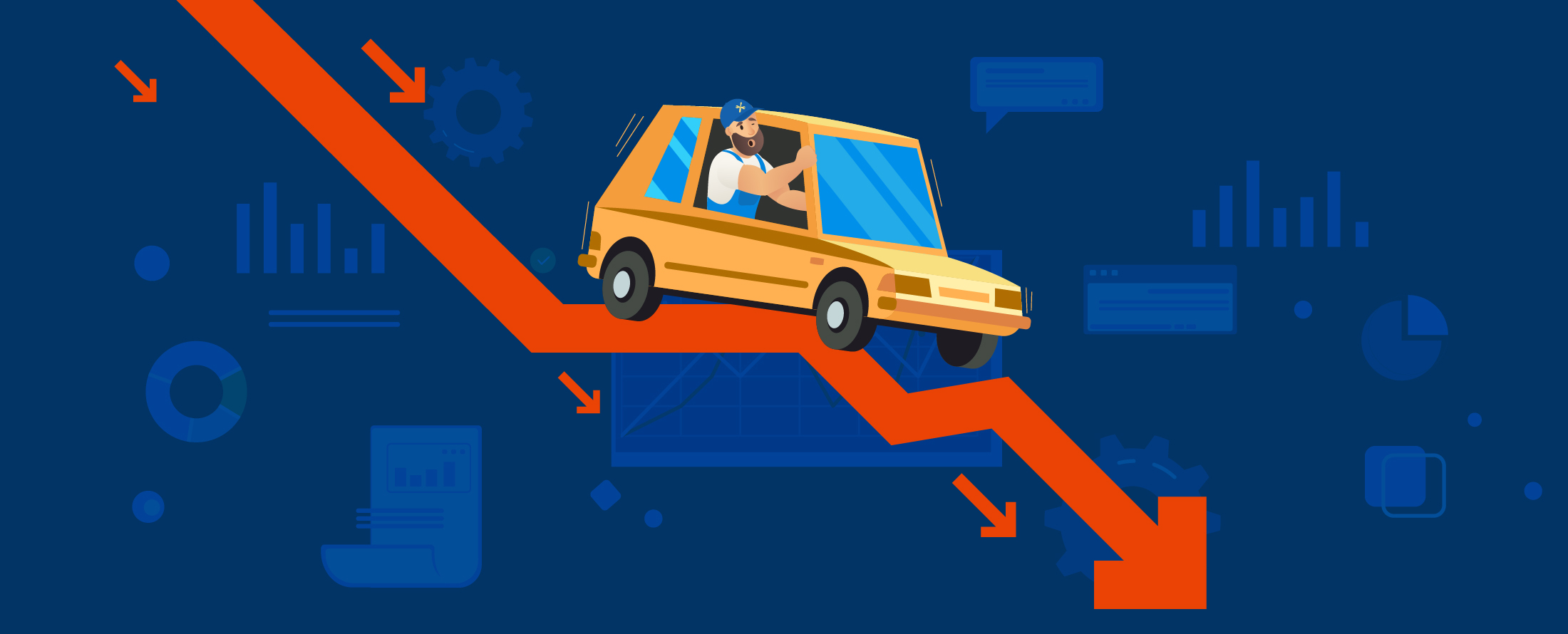 RocketLevel_ How Auto Shops Can Successfully Navigate a Recession