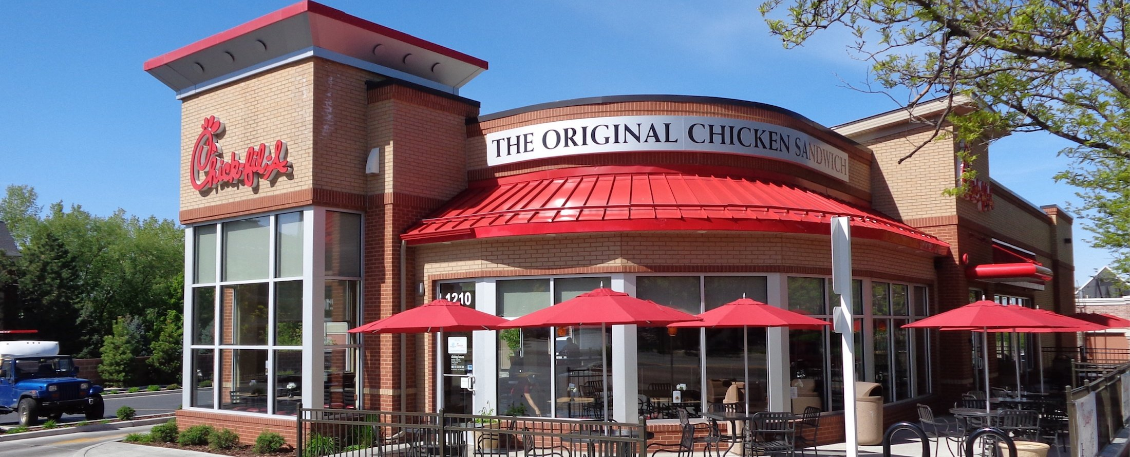 Lessons Learned From Chic Fil A