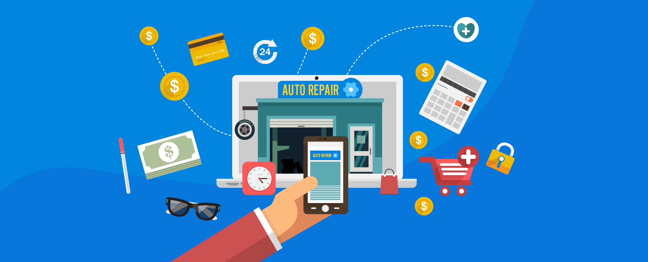 RocketLevel_Ultimate Guide to E-Commerce For Auto Repair Shops