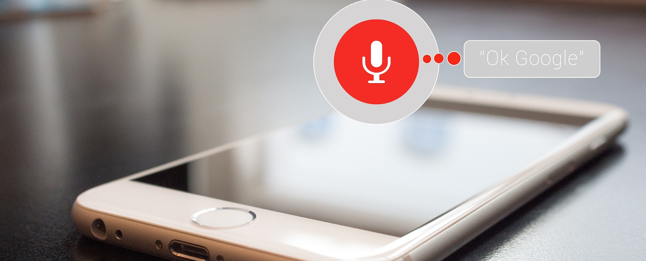 Voice Search Impacting Small Business